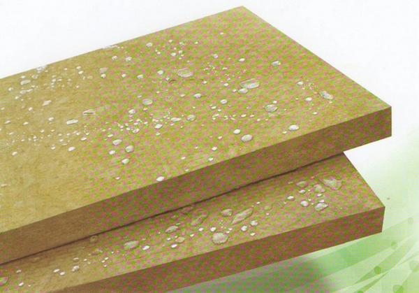 岩棉外墙外保温系统